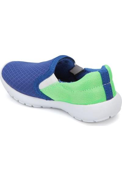 I Cool Tory Saks Yeşil Erkek Çocuk Yürüyüş Ayakkabısı