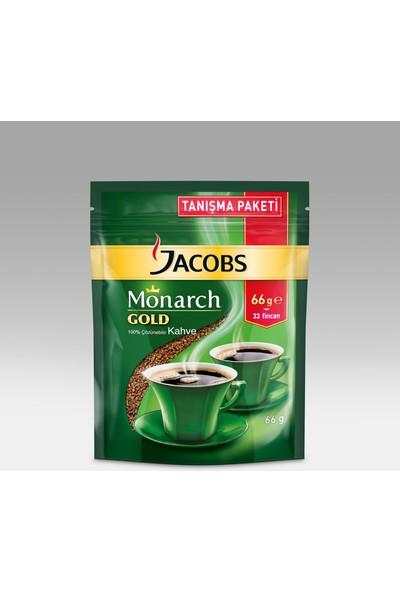 Jacobs Monarch Gold 66 gram