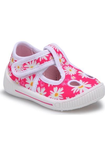 Super Fit 00264-64 Be Pembe Kız Çocuk Ayakkabı