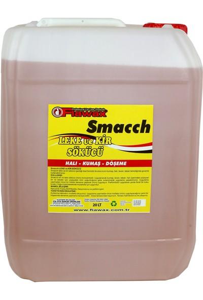 Fiawax Smacch Leke Sökücü 20 Lt