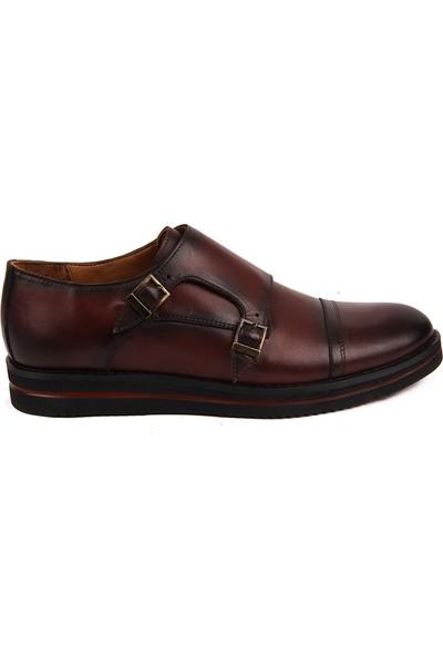 Sail Laker's Yüksek Taban Günlük Ayakkabı