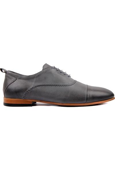 Sail Laker's Gri Günlük Ayakkabı