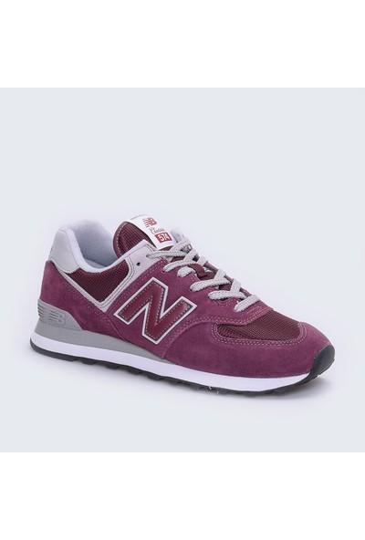 New Balance 574 Evergreen Erkek Günlük Spor Ayakkabı