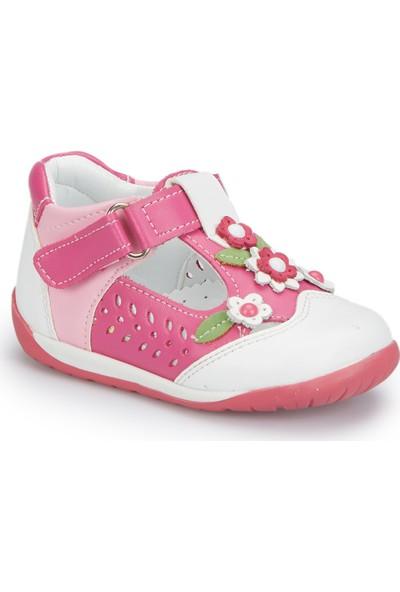 Polaris 81.510013.I Beyaz Kız Çocuk Sneaker