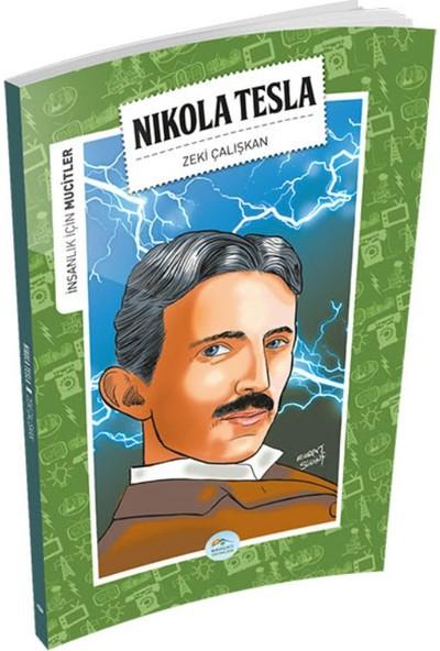 Nikola Tesla (Mucitler) - Zeki Çalışkan