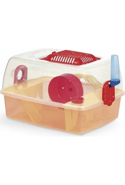 Agena Home Plastik Hamster Kafesi 49 cm
