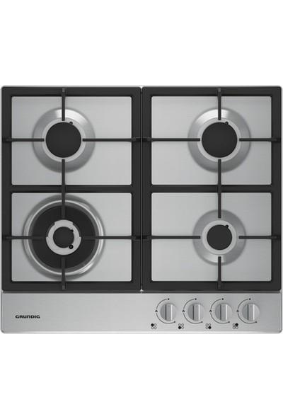 Grundig GIGA 6234250 X Deluxe Ankastre Ocak