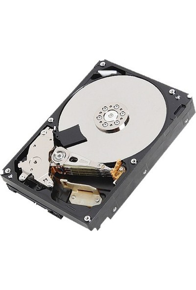 "Toshiba 3TB 7200RPM Sata3 64Mb Cache 3.5"" Sabit Disk (DT01ACA300)"