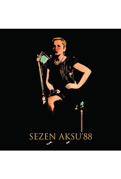 Sezen Aksu - 88 Plak