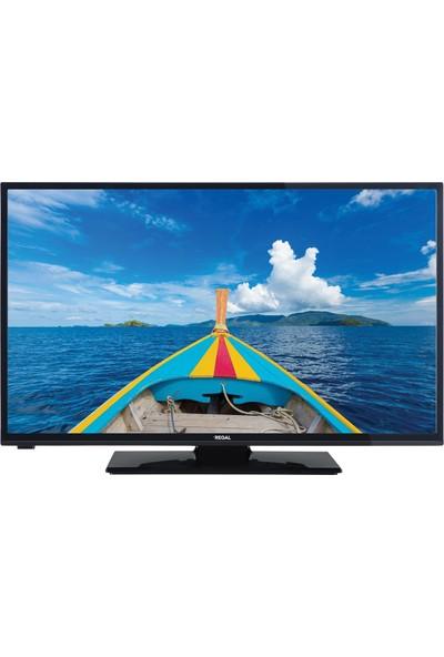 """Regal 22R4015F 22"""" 56 Ekran Uydu Alıcılı Full HD LED TV"""