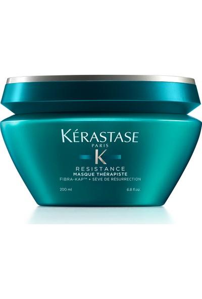 Kerastase Resistance Therapiste 3-4 Aşiri İşlem Görmüş Saçlar İçin Bakım Maskesi 200 ml