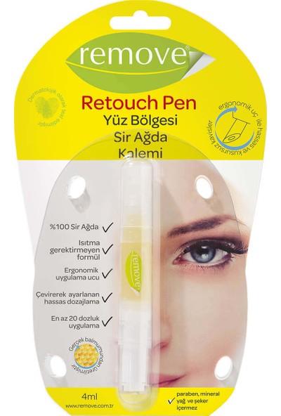 Remove Retouch Pen Yüz Bölgesi Sir Ağda Kalemi
