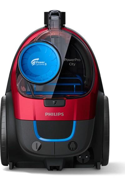 Philips PowerPro City FC9331/07 Toz Torbasız Elektrikli Süpürge