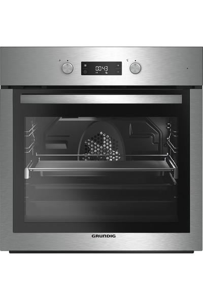 Grundig GEBM 13000 X Deluxe Ankastre Fırın