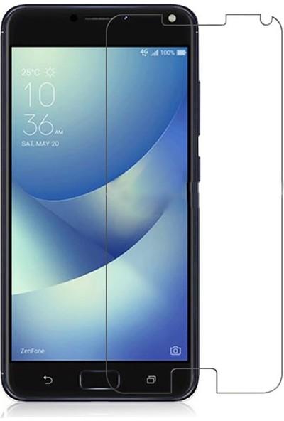 Microcase Asus Zenfone 4 Max ZC554KL Nano Glass Ekran Koruyucu