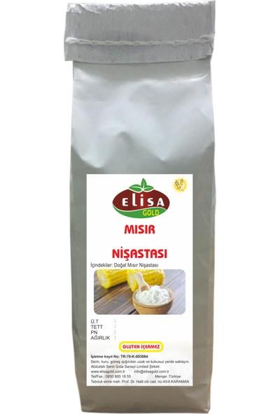 Elisa Gold Glutensiz Mısır Nişastası 500 gr