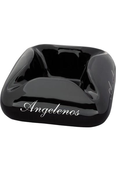 Prometheus Puro Küllüğü 4Lü Siyah Angelenos