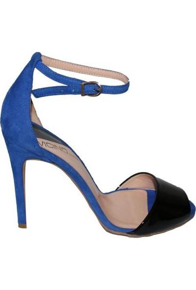 ec1fd3956ec9f Siyah Topuklu Ayakkabı Modelleri ve Fiyatları & Satın Al - Sayfa 45