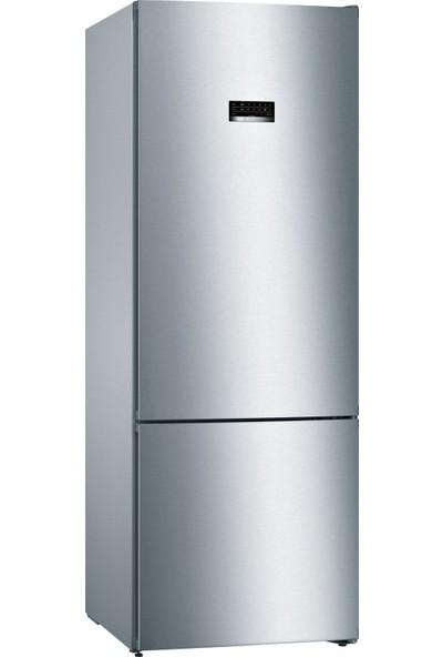 Bosch KGN56VI30N A++ 559 lt No-Frost Buzdolabı