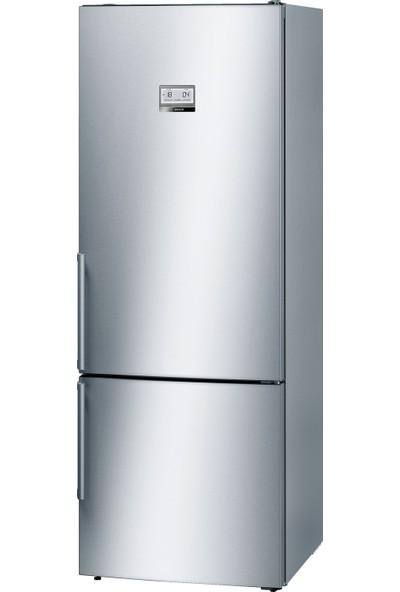 Bosch KGN56AI32N A++ 559 lt No-Frost Buzdolabı
