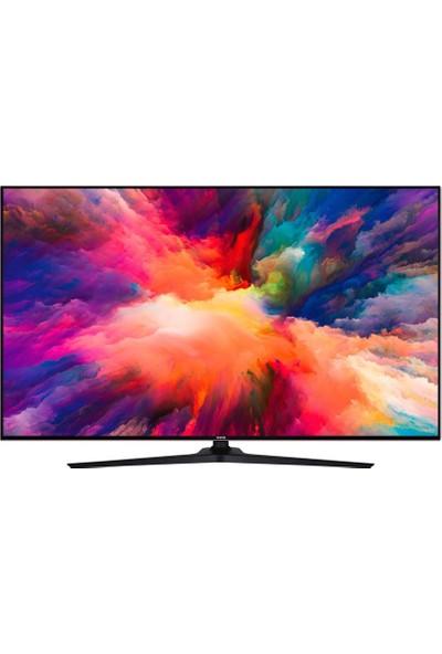 """Vestel 49UD9650 49"""" 124 Ekran Uydu Alıcılı 4K Ultra HD Smart LED TV"""