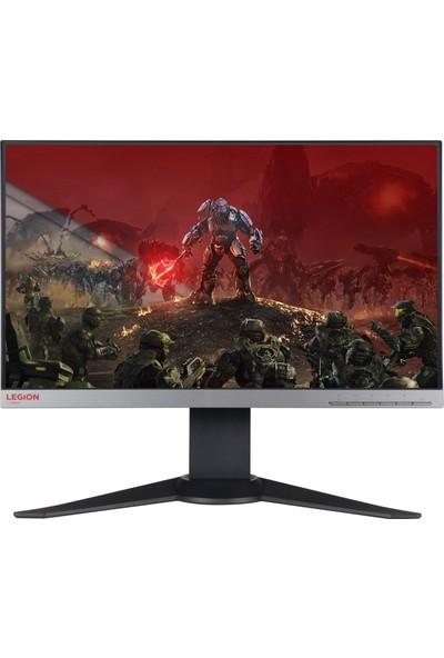 Lenovo Legion Y25F 24.5 144 Hz 1ms (Display+HDMI) Freesync Full HD TN Monitör 65D9GAC4TK