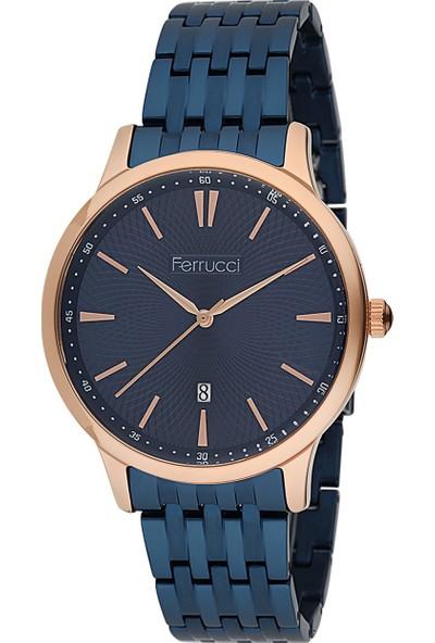 Ferrucci 8680005107793 Sevgili Çift Kol Saatleri