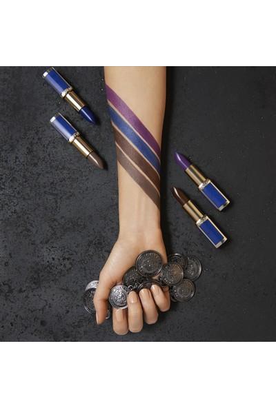 L'Oréal Paris Color Riche x Balmain Collection Rock Woman Mat Ruj 901 Rebellion