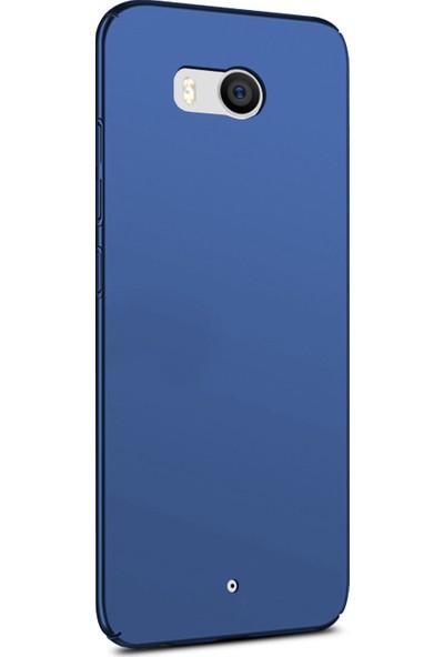 Microsonic HTC U11 Kılıf Premium Slim