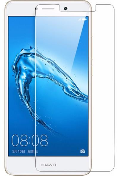 Microsonic Huawei Y7 Temperli Cam Ekran koruyucu film