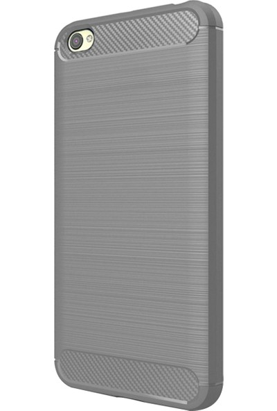 Microsonic Xiaomi Redmi 5A Kılıf Room Silikon