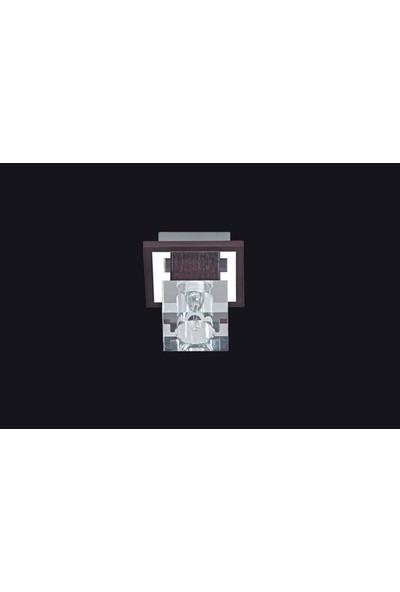 Özcan Aydınlatma 6045-1,15 T.Delos Duvara Monte Plafonyer Avize VENGE