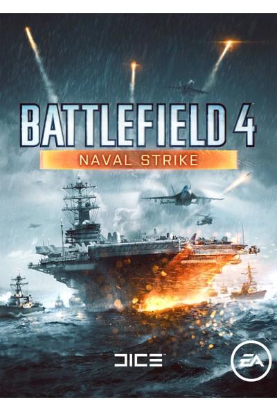 Battlefield 4™: Naval Strike