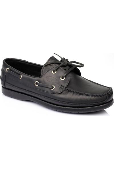 Daxtors D-815 Günlük Ortpedik Erkek Hakiki Deri Ayakkabı