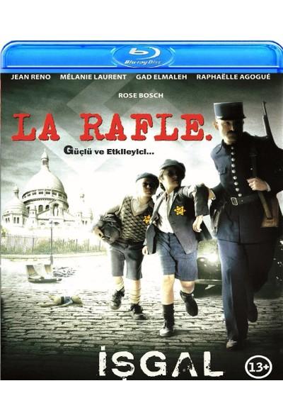 İşgal (La Rafle) Blu-Ray