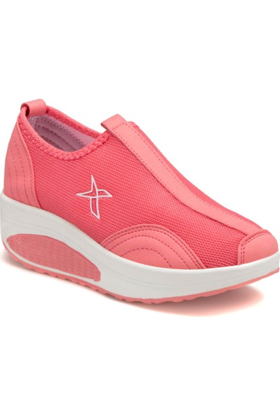 Kinetix A1288923 Mercan Kadın Sneaker