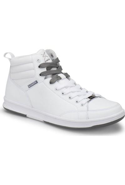 Kinetix Herbert Hi W Beyaz Kadın Sneaker