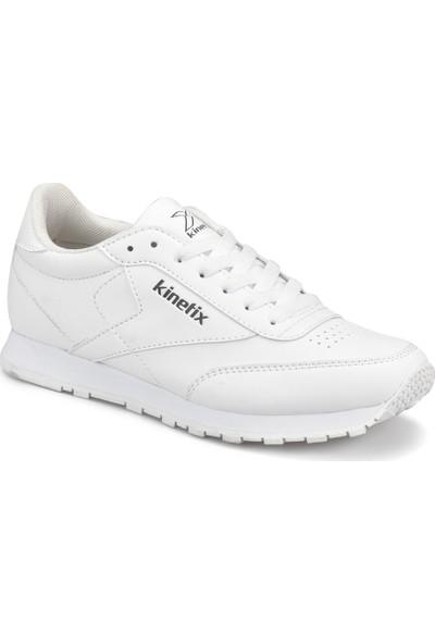 Kinetix Lower Pu W Beyaz Kadın Sneaker