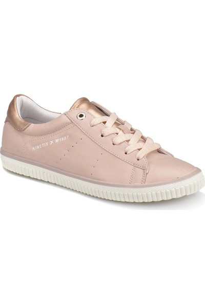 Kinetix Whitney Açık Pembe Kadın Sneaker