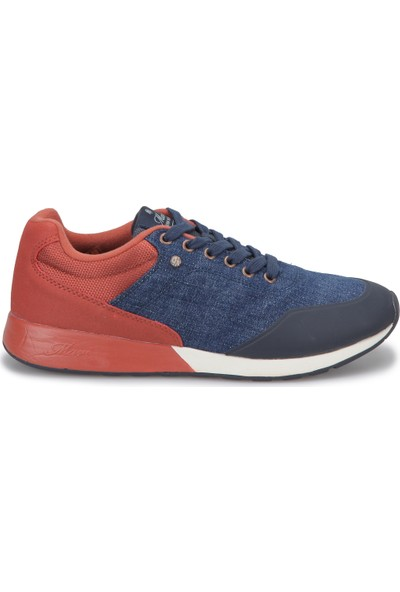 Mavi Pike Lacivert Kadın Sneaker