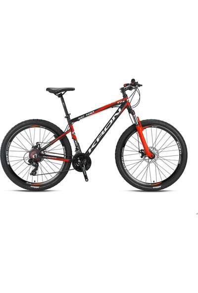 Kron XC 100 27,5 MD 2018 Model Bisiklet