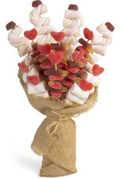 Şeker Şef Aşkın Marşmelov Hali