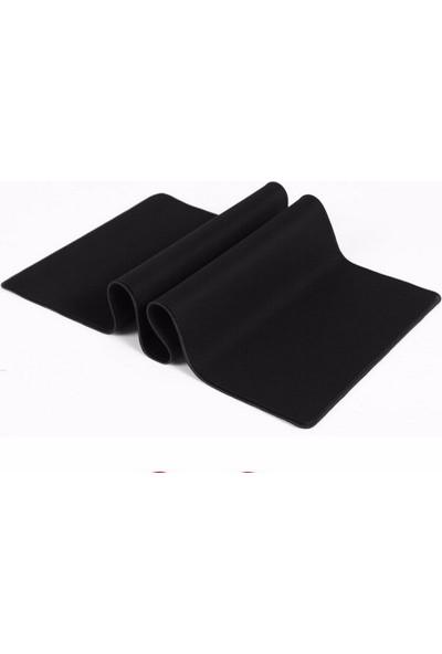 Spelt XL Kaymaz Mouse Mat 90 x 40cm - Desensiz Siyah