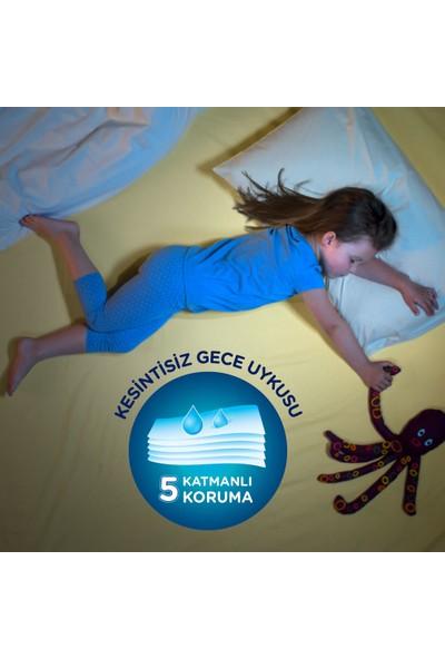 Huggies DryNites Kız Emici Gece Külodu 8-15 Yaş 27 Adet