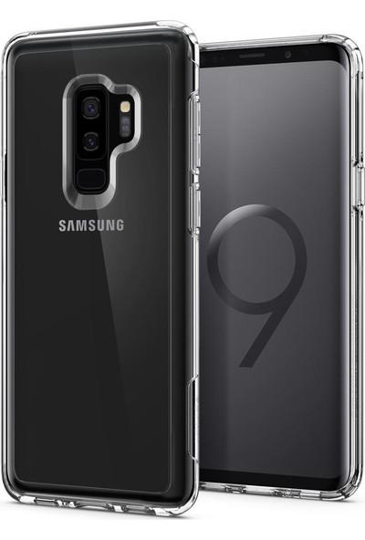 Spigen Samsung Galaxy S9 Plus Kılıf Slim Armor Crystal - 593CS22971
