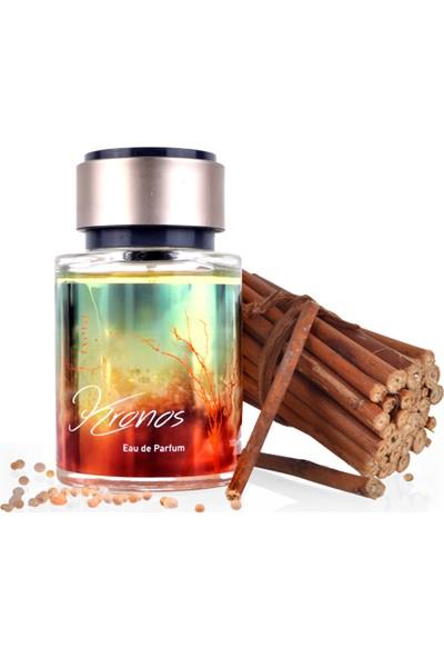 İxora Kronos Eau De Parfüm