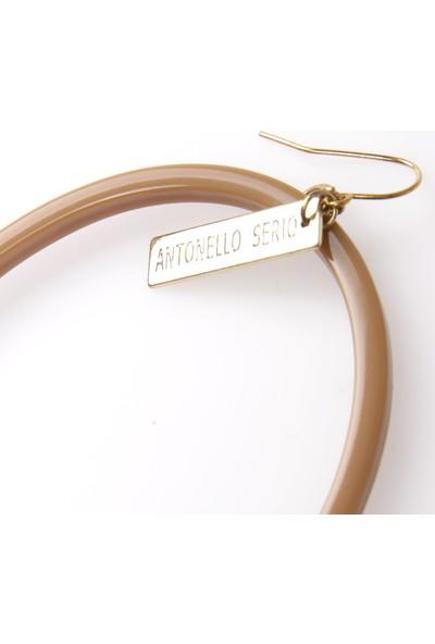 Antonello Serio Kadın Küpe 958990