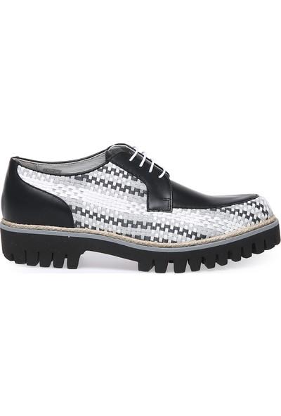 Alberto Guardiani Erkek Ayakkabı Gu74151I