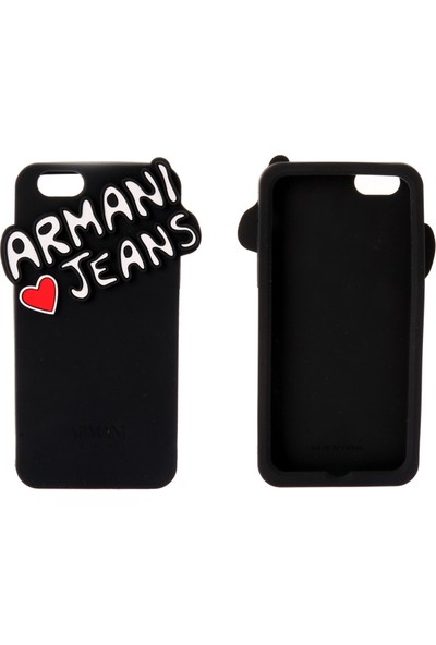 Armani Jeans Apple iPhone 6 - 6S Kılıf 929003 7P784