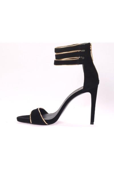 Pierre Balmain Kadın Ayakkabı Sf602S26